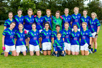 St Sylvesters Leinster Inter Campaign 2012