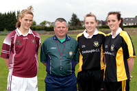 Dunshauglin v Lorreto on the Green - Leinster School Final 2011