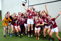New Ireland Assurance Junior B  Final - Raheny vs O'Dwyers