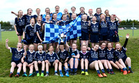 Dublin v Meath U14 Leinster Final 2017