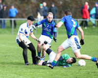 AFL1 Syls v Skerries