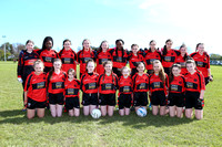 Division 8 Final - Trinity Gaels v Whitehall Colmcille
