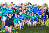St Mary's v St Slyvesters Final 2014