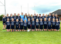 U14 All Ireland Semi Final Dublin v Galway