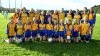 Na Fianna vs O'Dwyers U-13 Div 7 Cup Final