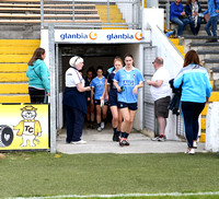 TG4 1/4 Final Dublin v Waterford